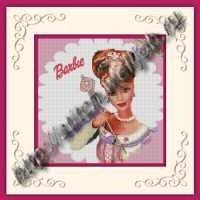 Барби.