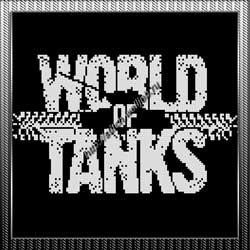 World of tanks схема вышивки