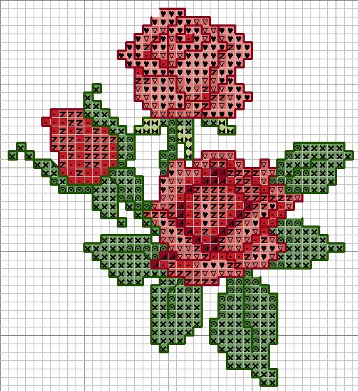 Букет, цветы, букет, полевые